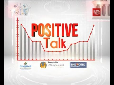 Positive Talk: In conversation with Chairperson of Insolvency & Bankruptcy Board of India MS Sahoo