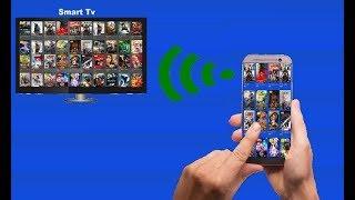 Comparte Las Peliculas De Tu Movil A Cualquier Tv Atraves Del WIFI