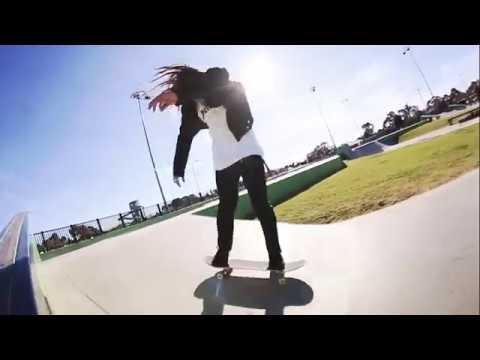43201b7975 OCD Skate Shop - Jamo Whitlock - YouTube
