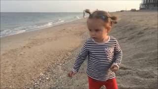 видео відпочинок на морі