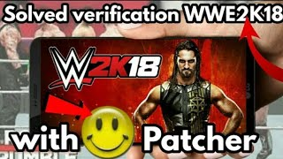 Download - How to Solve / Fix Problem in WWE 2K18 video