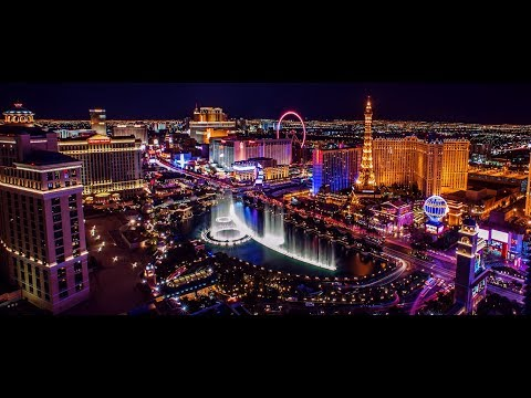 What's On In Las Vegas 2018 - What To Do Shows / Restaurants / Casinos