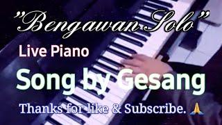 Bengawan Solo Davi Bachroedin Solo Piano