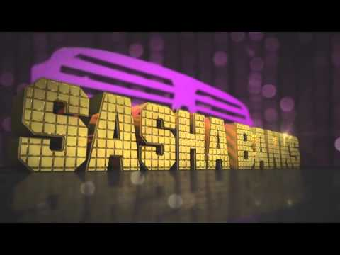 2016: Sasha Banks Theme Song ''Sky's the Limit'' + Titantron HD (Download Link)