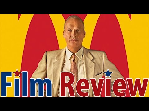 The Founder Trailer, How Michael Keaton took McDonalds for himself!