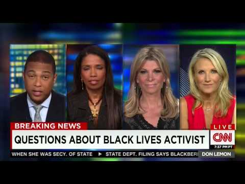 BlackLivesMatter Activist Shaun King is WHITE, Family Member Confirms to CNN - NEW VIDEO