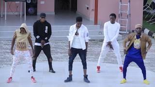 Dance With Musbahu_Aka_Anfara_new  track salon rawar mu AnFarA