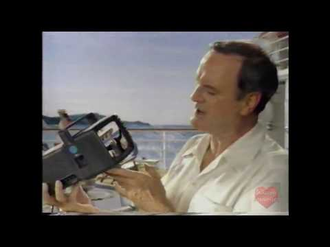 Magnavox featuring John Cleese | Television Commercial | 1992