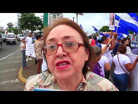 Ortega quer dois dias para considerar proposta da Igreja Católica