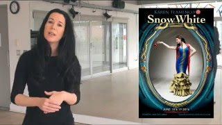 Dance Centre Video Message March 2016: Karen Flamenco(Karen Pitkethly, Artistic Director of Karen Flamenco, talks about her company's upcoming show in The Dance Centre's Discover Dance! series on April 21, 2016., 2016-03-16T17:08:15.000Z)
