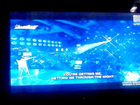 Dawn Zulueta Flashlight @itsShowtimeNa