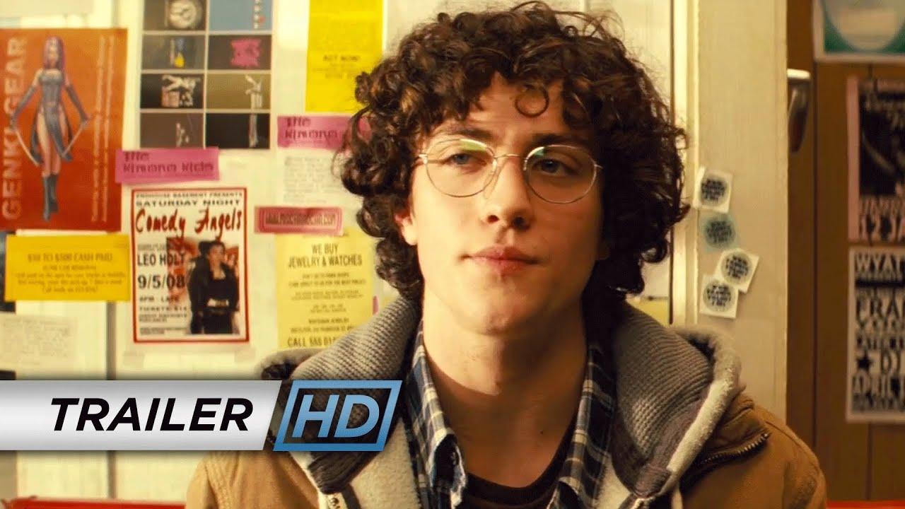 Download Kick-Ass (2010) - Official Trailer #2