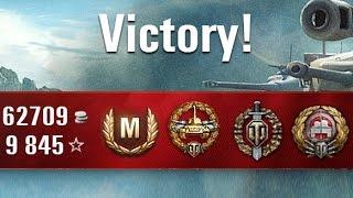 world of tanks isu 152 with bl 10 gun gameplay hd 5162 dmg in 8 shots