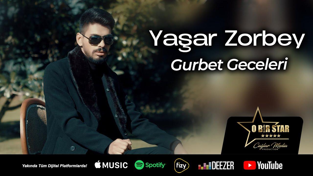 Yaşar Zorbey - Gurbet Geceleri (Official Video)