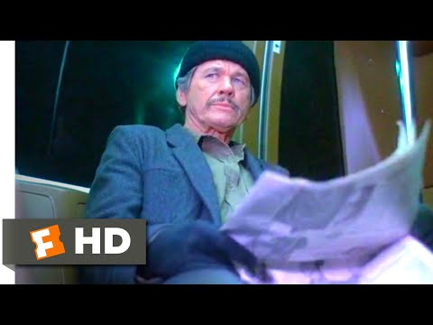 Death Wish II (1982) - Tracking the Thugs Scene (8/12) | Movieclips