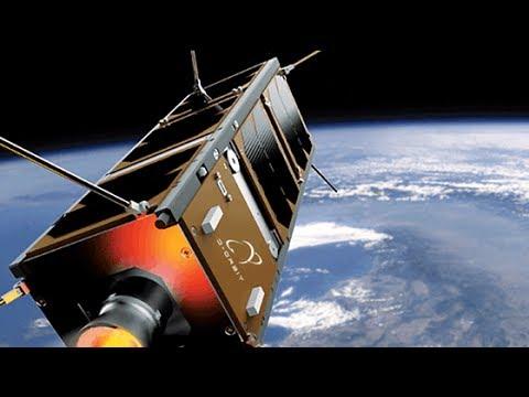 D-SAT by D-Orbit | Self-decommissioning Satellites