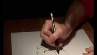 Drawing Ratatouille
