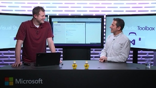 Visual Studio Tools for Azure Functions
