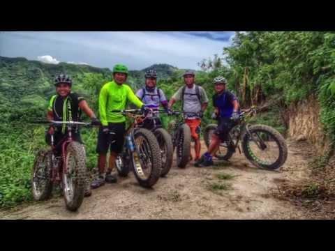 Fun With Fat Bike Philippines Youtube