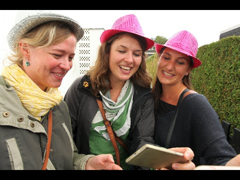 Stadthelden - TeamBuilding iPad Rallye mit Radio Bonn