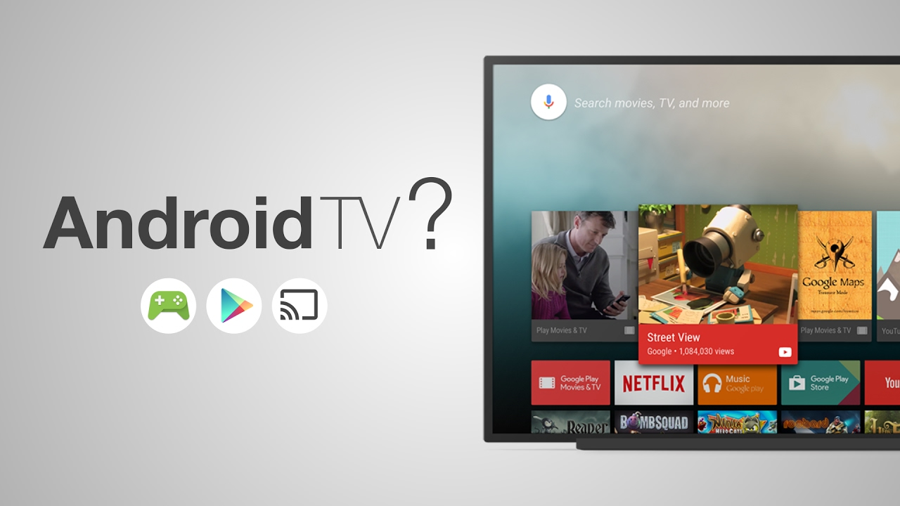 The Complete Guide to the Android TV Settings Menu