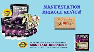 Manifestation Miracle Review - What exactly is the Manifestation Miracle?