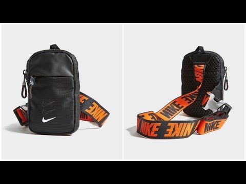 Nike Sportswear Essentials Hip Pack Small (BA5904-010) | GIVEAWAYS | No. #936