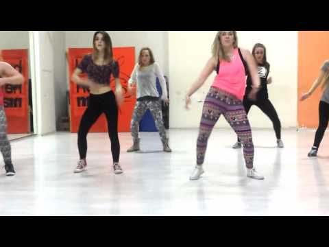 Vybz Kartel - Beg Yuh A Fuck | Choreo by Patryk So Wild