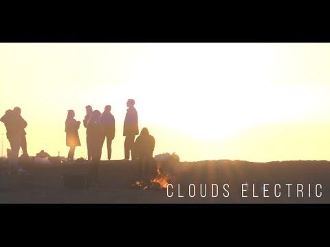 Clouds Electric - Blush LP (Album Teaser)