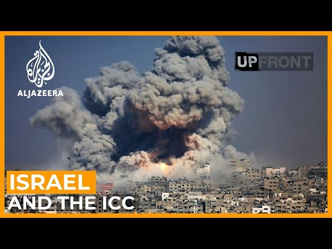 Should Israel Be Investigated For Possible War Crimes? | UpFront
