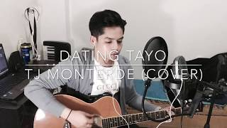 Dating Tayo - Reyven Martirez (Cover)