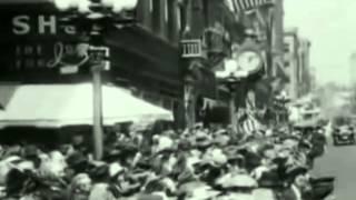 Роль США в Первой мировой