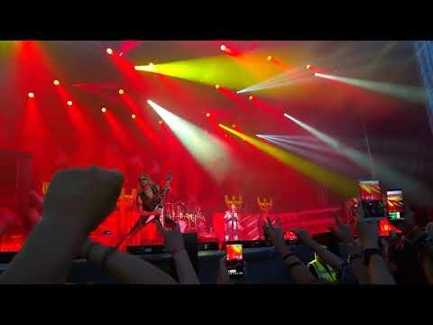 Judas Priest – Firepower [live Romexpo...