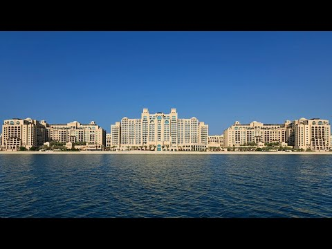Fairmont The Palm, Dubai, United Arab Emirates