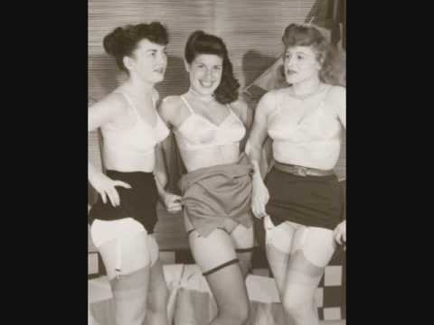 Vintage Stockings Parade Youtube