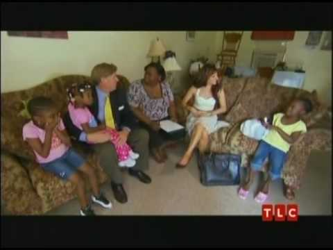 Heir Hunters International on TLC's, The Wealth Hunters (Pt 1 of 7)