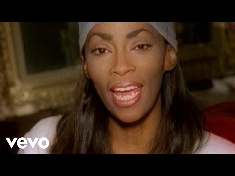 Jody Watley  Your Love Keeps Working On Me