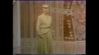 """IRENE """"GRANNY"""" RYAN sings """"I'M A WOMAN"""" by Jerry Leiber & Mike Stoller with ROY ROGERS & DALE EVANS"""