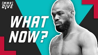 Why Jon Jones Vacated His UFC Light Heavyweight Title And The Best Way Forward