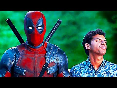 Thumbnail: DEADPOOL 2 Trailer ✩ Ryan Reynolds, Superhero Movie HD