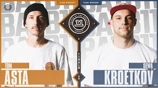 BATB 11 | 3rd Place Battle: Tom Asta vs. Sewa Kroetkov thumbnail