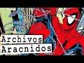 El Origen De La Telaraña Spaghetti De Spider-man video