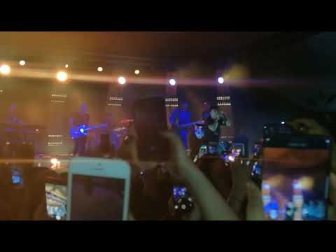 ULTIMO - IL BALLO DELLE INCERTEZZE LIVE CASA DELLA MUSICA (NAPOLI)