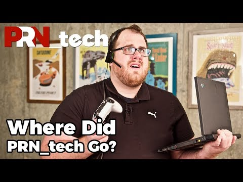 What Happened to PRN_tech?