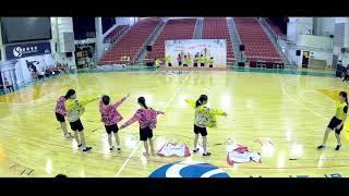 Publication Date: 2020-05-27 | Video Title: 跳繩強心校際花式跳繩比賽2019(小學甲一組) - 基督教聖