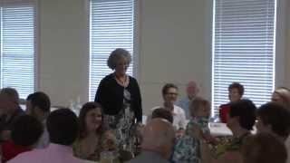 Nanny And Grandaddys 50th Wedding anniversary