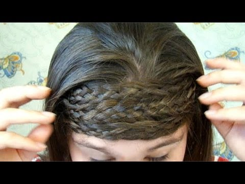 Tuesday Tresses 2: More Braids | CINEMATTIRE