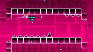 Lvl 9 Cycles Tips Tricks Geometry Dash