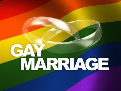 America Legalizes Gay Marriage Across Entire Country Without Legislation