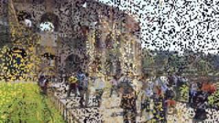 Francesco De Gregori - Per Le strade Di Roma